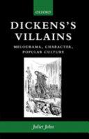Dickens s Villains