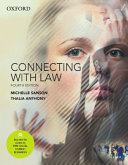 Cover of Connecting with Law