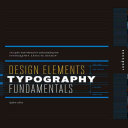Design Elements  Typography Fundamentals