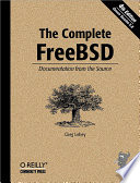 The Complete FreeBSD