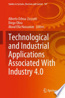 Technological and Industrial Applications Associated with Industry 4  0 Book