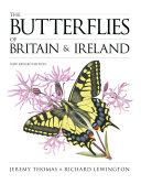 Butterflies of Britain and Ireland
