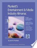 Plunkett S Entertainment Media Industry Almanac 2008