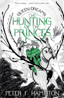 The Hunting of the Princes  The Queen of Dreams Trilogy 2