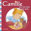 Camille veut tout faire toute seule T33