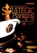 Pdf Fire Department Strategic Planning
