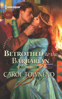 Betrothed to the Barbarian