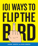 101 Ways to Flip the Bird Pdf/ePub eBook