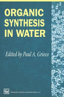 Organic Synthesis in Water