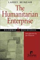 The Humanitarian Enterprise