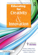 Educating for Creativity and Innovation