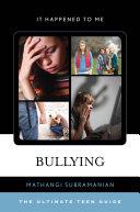 Bullying Pdf/ePub eBook
