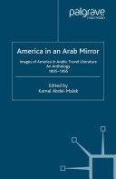 Pdf America in An Arab Mirror Telecharger