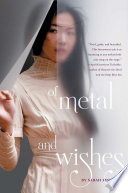 Of Metal and Wishes Book