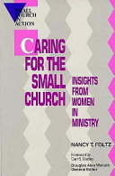 Caring for the Small Church