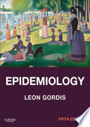 """Epidemiology E-Book"" by Leon Gordis"