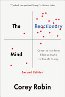 The Reactionary Mind