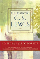 Essential C. S. Lewis