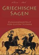 Griechische Sagen – Die schönsten Sagen des klassischen Altertums