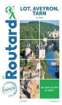 Pdf Guide du Routard Lot, Aveyron, Tarn 2021 Telecharger