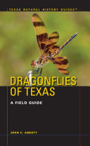 Dragonflies of Texas