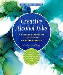Creative Alcohol Inks Pdf