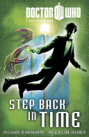 Doctor Who: Book 6: Step Back in Time Book