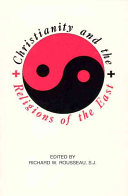 Christianity and the Religions of the East