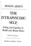 The Intrapsychic Self