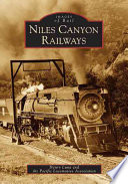 Niles Canyon Railways Book