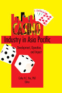 Casino Industry in Asia Pacific