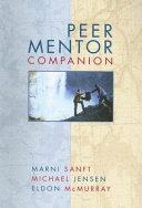 Peer Mentor Companion
