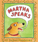 Martha Speaks Pdf/ePub eBook