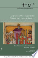 Catalogue of the Ethiopic Manuscript Imaging Project 7