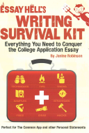 Writing Survival Kit