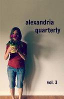 Alexandria Quarterly
