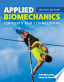 """Applied Biomechanics"" by John McLester, Peter St. Pierre"