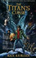 The Titan s Curse Book