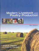 Modern Livestock & Poultry Production