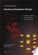 A Practical Guide to Relational Database Design Book