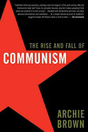 The Rise and Fall of Communism Book