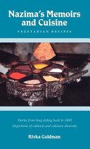 Nazima s Memoirs and Cuisine