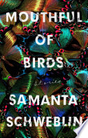 link to Mouthful of birds : stories in the TCC library catalog