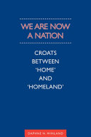 We Are Now a Nation ebook