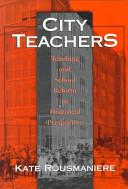 City Teachers