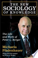 The New Sociology of Knowledge Book PDF