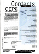CEP Software Directory Book