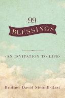 99 Blessings Pdf/ePub eBook