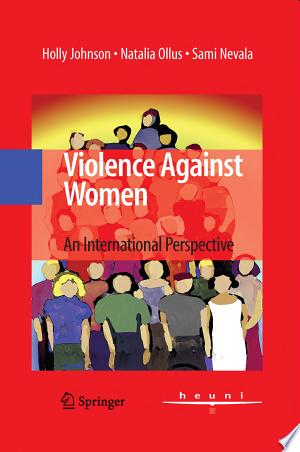 Download Violence Against Women Free Books - eBookss.Pro