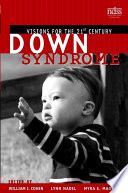 Down Syndrome Book